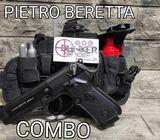 Pistolas de Balin