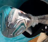 Set de palos de golf marca Wilson profile completo