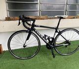 Bicicleta Colnago C-RS