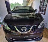 Se vende Nissan Qashqai 2015 automática