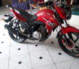 moto 200 cc ganga