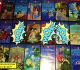 **Venta de Películas y Animes en Blu ray y DVD (originales), juegos de PC (originales obviamente). *