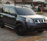 Nissan Xtrail 2014
