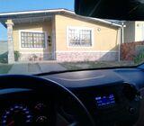 Alquiler de casa en Praderas de San Lorenzo